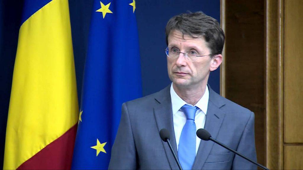 Dan Suciu despre Raportul din Parlament: Este compromis. Solicitarea de sancţionare a Băncii Centrale, cel puţin ciudată