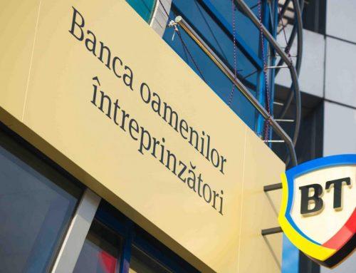 Banca Transilvania a devenit cea mai mare bancă din Europa de Sud-Est. BRD conduce în topul profitabilității