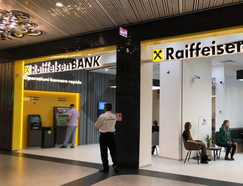 Programului factory by Raiffeisen Bank și-a desemnat câștigătorii. 83 de startup-uri vor primi credite în valoare totală de peste 3 milioane de euro